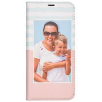 Ontwerp uw eigen Samsung Galaxy A70 gel booktype hoes