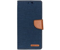Mercury Goospery Canvas Diary Booktype Samsung Galaxy S10 Plus