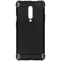 Xtreme Softcase Backcover OnePlus 7 Pro - Zwart