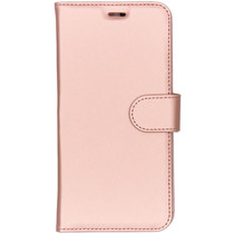 Accezz Wallet Softcase Booktype Xiaomi Pocophone F1 - Rosé Goud