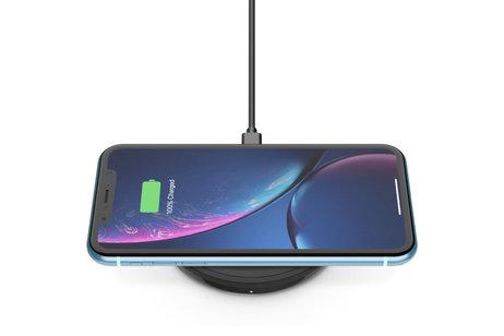 Belkin Boost↑Up™ Wireless Charging Pad - 10 Watt - Zwart