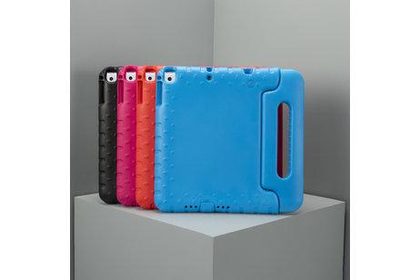 Kidsproof Backcover met handvat voor Samsung Galaxy Tab A 9.7 - Blauw