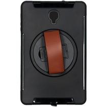 Defender Backcover met strap Galaxy Tab A 10.5 (2018)