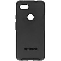 OtterBox Symmetry Backcover Google Pixel 3a XL - Zwart