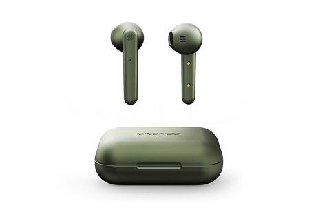 Urbanista Stockholm Wireless Earphones - Groen