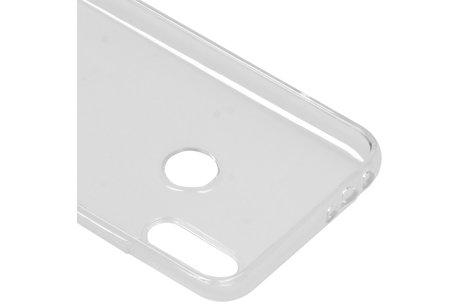 Xiaomi Redmi 7 hoesje - Imak Softcase voor de