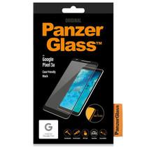 PanzerGlass Case Friendly Screenprotector Google Pixel 3a - Zwart