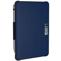 UAG Metropolis Bookcase iPad mini (2019) / iPad Mini 4 - Blauw