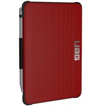 UAG Metropolis Bookcase iPad mini (2019) / iPad Mini 4 - Rood