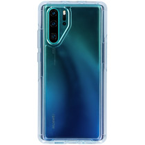 OtterBox Symmetry Backcover Huawei P30 Pro - Transparant