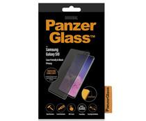 PanzerGlass Privacy Screenprotector Samsung Galaxy S10 - Transparant