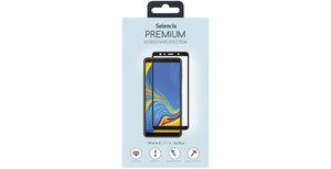 Selencia Gehard Glas Premium Screenprotector Samsung Galaxy A7 (2018)