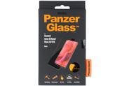 PanzerGlass Premium Screenprotector voor de Honor View 20 - Zwart