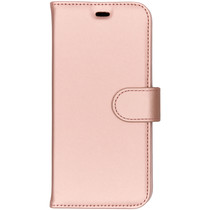 Accezz Wallet Softcase Booktype Samsung Galaxy A6 (2018)