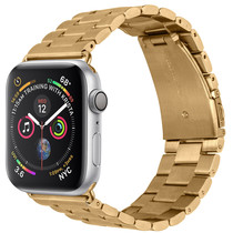 iMoshion Stainless steel Watch band Apple Watch 44 mm / 42 mm