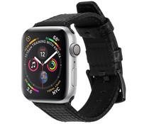 Carbon bandje Apple Watch 44 mm / 42 mm
