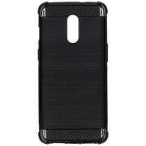 Xtreme Softcase Backcover OnePlus 7 - Zwart