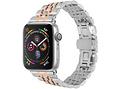 iMoshion Stainless steel Watch band voor de Apple Watch 44 mm / 42 mm