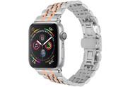 iMoshion Stainless Steel bandje voor de Apple Watch 40 / 38 mm