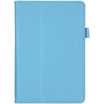 Effen Bookcase iPad mini (2019) / iPad Mini 4 - Turquoise