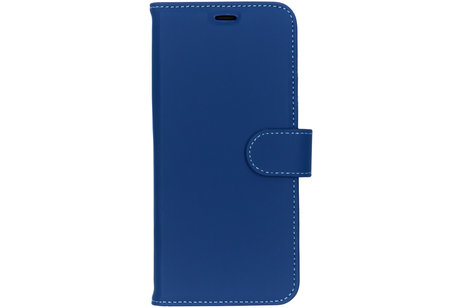 Samsung Galaxy S9 Plus hoesje - Accezz Wallet Softcase Booktype