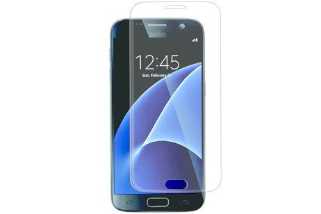 Selencia Gehard Glas Premium Screenprotector voor Samsung Galaxy S7