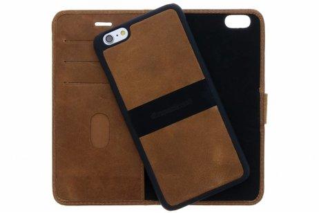 iPhone 6(s) Plus hoesje - dbramante1928 Lynge Booktype voor