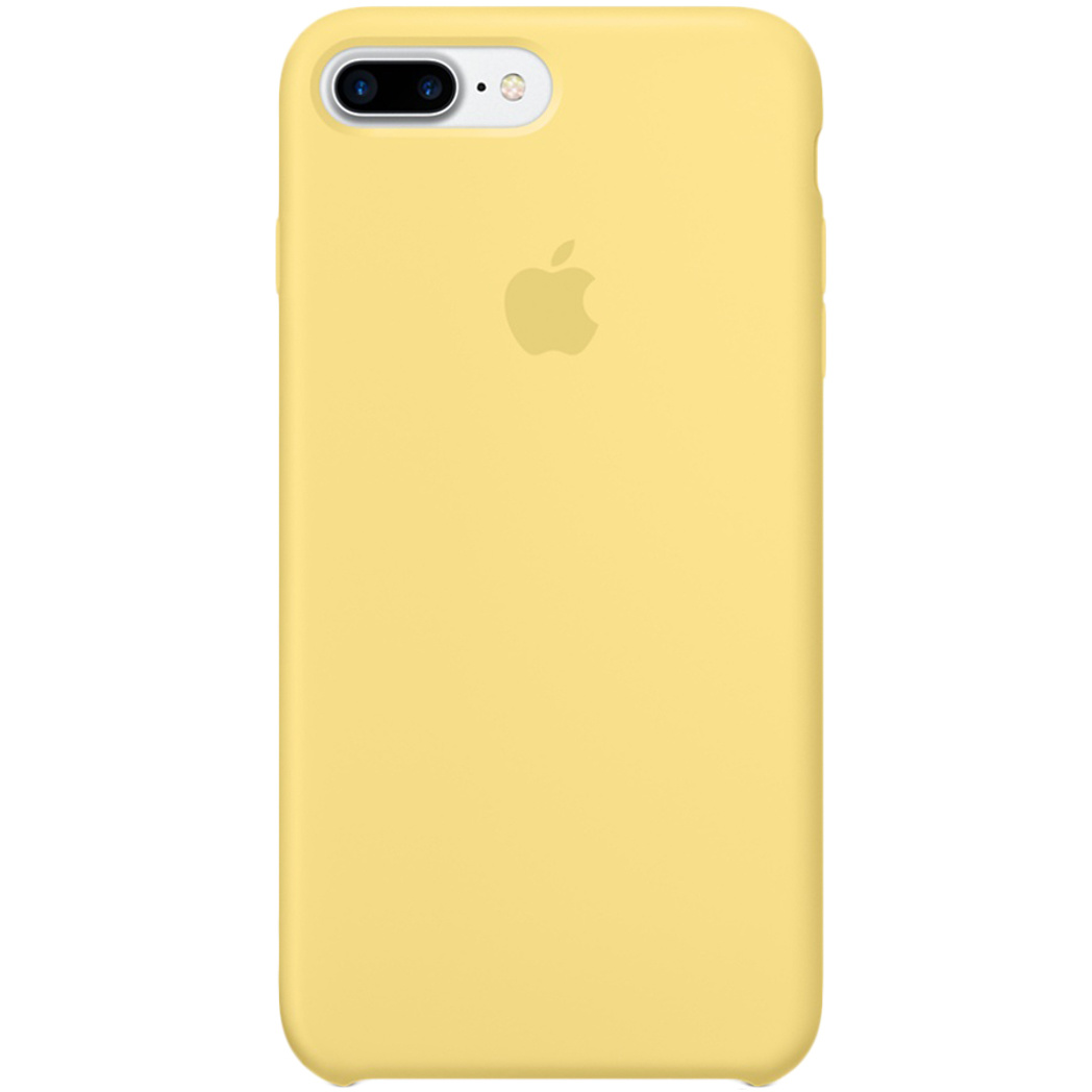Silicone Backcover iPhone 8 Plus / 7 Plus