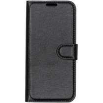 iMoshion Luxe Booktype Xiaomi Mi 9 SE - Zwart