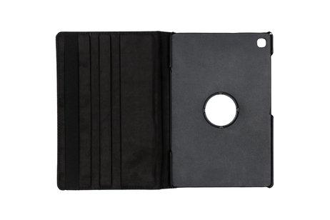 iMoshion 360° draaibare Bookcase voor de Samsung Galaxy Tab S5e - Zwart