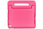 Kidsproof Backcover met handvat voor de iPad Air 10.5 / iPad Pro 10.5 - Roze