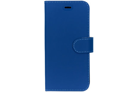 Huawei P20 Lite hoesje - Accezz Wallet Softcase Booktype