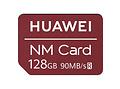 Huawei 128GB NM geheugenkaart voor Huawei smartphones