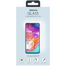 Selencia Gehard Glas Screenprotector voor de Samsung Galaxy A70