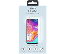 Selencia Gehard Glas Screenprotector Samsung Galaxy A70