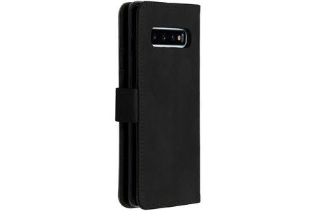 Samsung Galaxy S10 hoesje - iMoshion Luxe Booktype voor