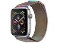 iMoshion Milanese Design Watch band voor de Apple Watch 40 / 38 mm - Multicolor