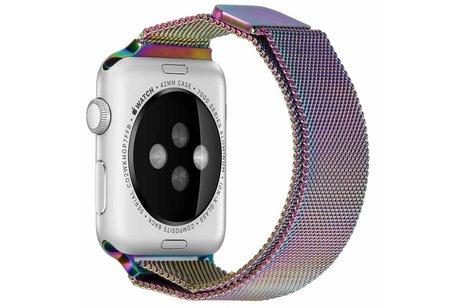 hoesje - iMoshion Milanese Design Watch