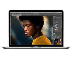 MacBook Pro 15 inch (2016-2019) hoesjes