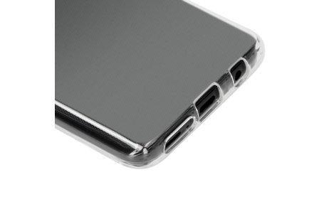 Samsung Galaxy S9 hoesje - Design Backcover voor de