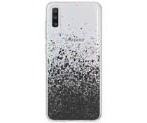 Design Backcover Samsung Galaxy A70
