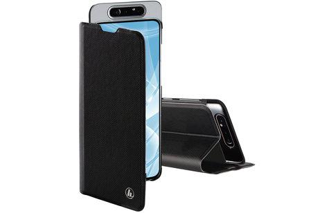 Samsung Galaxy A80 hoesje - Hama Slim Pro Booktype