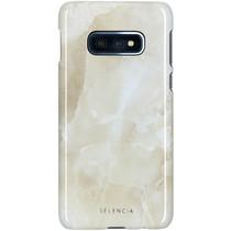 Design Hardcase Backcover Galaxy S10e - Mystic Stone