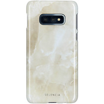 Selencia Design Hardcase Backcover Galaxy S10e - Mystic Stone