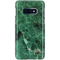 Selencia Design Hardcase Backcover Galaxy S10e - Paradise Island