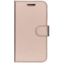 Accezz Wallet Softcase Booktype Motorola Moto C Plus