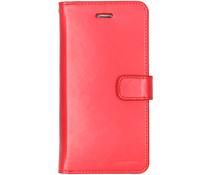 Mercury Goospery Mansoor Wallet Diary Booktype iPhone 8 Plus / 7 Plus - Rood