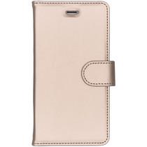 Accezz Wallet Softcase Booktype Nokia 3