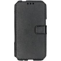 Valenta Booklet Smart Samsung Galaxy Core Prime - Black
