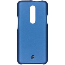 Dux Ducis Skin Lite Backcover OnePlus 7 Pro - Blauw
